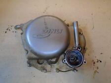 Quadzilla 450 Dinli 901 Clutch casing engine cover breaking quad
