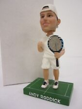 Andy Roddick Tennis Limited Edition RARE bobblehead with original box