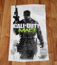 Call of Duty MODERN WARFARE 3 PS3 Xbox 360 COD MW3 promo T-Shirt Shirt size L
