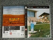 VAN HALEN - LIVE right here, right now - DVD