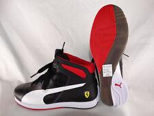 Puma evoSpeed 1.4 SF Mid Ferrari Sneaker rot-weiß-schwarz EU 39 UK 6