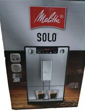 Melitta Caffeo Solo Bean to Cup Coffee Machine |chi, NEW, BOXED