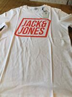 Jack and Jones Friday T Shirt (Slim fit) 4 colours