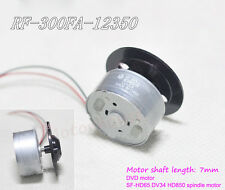 DC 5.9V RF-300FA-12350 Mini Tray Motor Spindle Motor for CD DVD VCR Player HD850