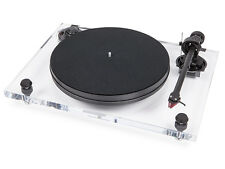 PRO-JECT  2-XPERIENCE PRIMARY  DC CLEAR  ACRYL 2M RED  GARANZIA UFFICIALE