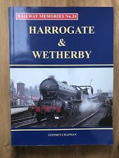Harrogate and Wetherby by Stephen Chapman (Paperback, 2011)