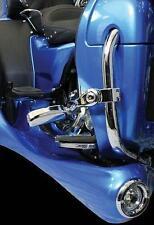 Motor Trike Chrome Accent Rings for Trax Fog Lights MTEL-0153