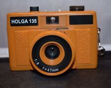 Vintage Lomography Holga 135 35mm Camera