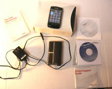 Blackberry Storm Verizon with Power Cord Manuals  etc 9530 8 GB