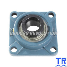 SF 1.3/4 EC  ( SAF 209 28 ) - Square Flanged Unit with a 1.3/4 inch bore - TR Br