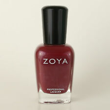 NEW - ZOYA - MANON - shimmer Nail Polish .5oz