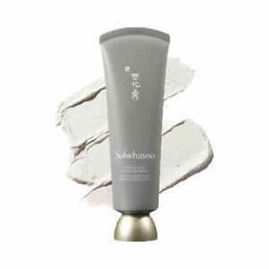 [Sulwhasoo] Herbal Clay Purifying Mask - 120ml / Free Gift