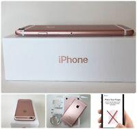 Apple iPhone 6 64 GB ORIGINAL Libre I ROSA I Nuevo (otro) I Sin Huella Touch ID