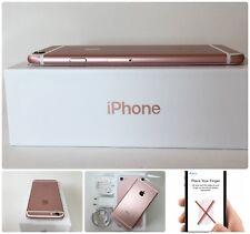 Apple iPhone 6 16 GB ORIGINAL Libre I ROSA I Nuevo (otro) I Sin Huella Touch ID