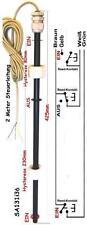 Interrupteur à flotteur, niveau sonore Interrupteur, Level Interrupteur e/s sa131i36 avec alarme flotteur