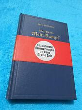Kurt HALBRITTER Hitler Hitlers MEIN KAMPF Bärmeier & Nickel 1968 SATIRE RAR