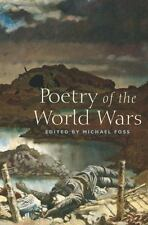 Poetry of the World Wars-ExLibrary