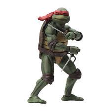 NECA Teenage Mutant Ninja Turtles Raphael Action Figure