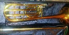 Conn 88H Artist Symphony Tenor Trombone