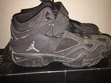 Nike air Jordan JAQ size 9.5 Black basketball shoes