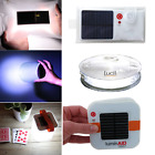 LuminAID Packlite 12,16 Inflatable Lights,MPowerd Luci Solar Light Waterproof