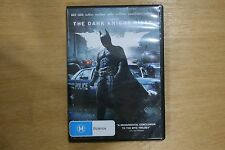 The Dark Knight Rises (DVD, 2012)   -   VGC Pre-owned (D46)