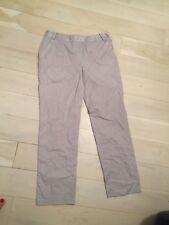 NEW, £195 Zapa Trousers, Light Grey, 46, UK 16,18