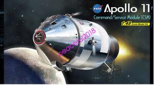 Dragon 11007 1/48 Scale Model Kit APPOLO 11 Command/Service Module (CSM) MODEL