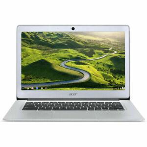 "Acer CB3-431-12K1 14"" Chromebook - Silver"