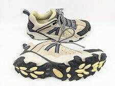 Vasque Womens US 9.5 EUR 40.5 Tan Hiking Shoes