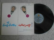 The Everly Brothers POP ROCK LP (WB W 1430) Instant Party VG/VG+ HIGH FIDELITY