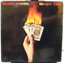 Baker Gurvitz Army - Hearts On Fire - ATCO SD 36-137 -  FACTORY SEALED