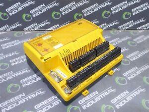 USED Pilz PSS SB DI8O8 SafetyBUS p Digital I/O Module