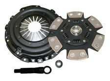 COMPETITION CLUTCH STAGE 4 FOUR KIT FOR NISSAN 350Z 370Z INFINITI G35 G37