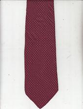 Trussardi-[Trussardi Action]-Authentic-100% Silk Tie-T6-Men's Tie