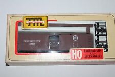 HO Scale Train Miniature 2057 Pennsylvania 40' Single Door Boxcar Kit 2294