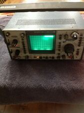 Leader LBO-515B Dual Trace Oscilloscope