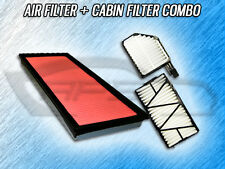 AIR FILTER CABIN FILTER COMBO FOR 2000 2001 2002 2003 SUBARU OUTBACK 2.5L ONLY