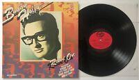 Buddy Holly - Rave On Record Vinyl LP - (155)