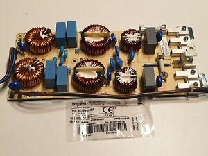 Carte de liaison Platine de puissance - table induction Whirlpool ACM809/BF -