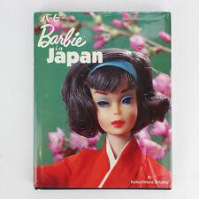 Book: Barbie in Japan, c. 1994