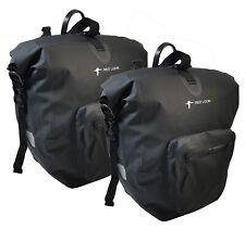 2x Fahrradtasche Red Loon Plus Packtasche Gepäckträgertasche Gepäcktasche