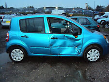 2004 Renault Modus Expression 16 V, 1.2 l essence, pièces de rechanges. O/S/R Poignée de porte