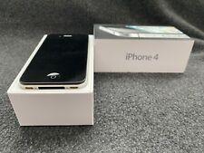 Apple iPhone 4 - 8GB - Black (Unlocked) A1349 (CDMA)