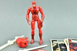 Marvel Legends Showdown - Daredevil - Booster Pack 3.75 inch figure Toy Biz
