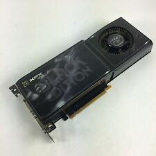 XFX Nvidia GeForce GTX 285 Black Edition 1GB GDDR3 DVI PCI-E Video Graphics Card