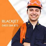 Black Jet OZ