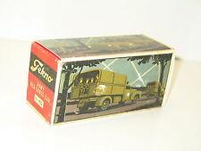 n120, Schachtel Tekno, Lastwagen Militär (ganz Modelle)