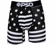 PSD Underwear Black Flag Dos 3M Reflective neu NBA