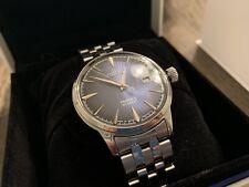 Seiko SRPB41 Mens PRESAGE Automatic Watch W/ Date
